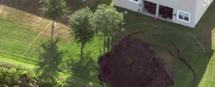 Florida Property Sinkhole Law